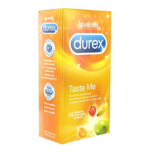safe-sex-kondom-durex-taste-me